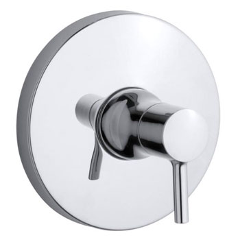 Kohler K-T8981-4-CP Toobi Valve Trim, Valve Not Included - Chrome