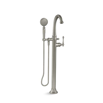 Clawfoot Tub Faucet Bathroom Clawfoot Tub Faucets By