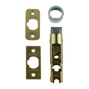 Kwikset 22827-CP-DL-2WAL-DI-3/26 CNV KIT Mobile Home Exterior Conversion Kit