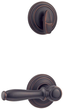 Kwikset 966ADL Ashfield Single Cylinder Interior Pack - Venetian Bronze