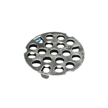 Lasco 03 1331 1 5 8 Inch 3 Prong Snap In Drain Strainer
