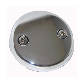 Lasco 03 1425 Two Hole Bathtub Drain Waste Amp Overflow Face