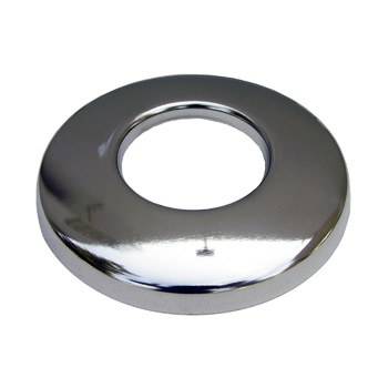 Lasco 03 1685 Shower Flange With 1 3 8 Inch Opening For