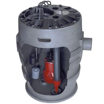 Liberty Lib372xl Le51a 1 2 Hp Submersible Sewage Pump