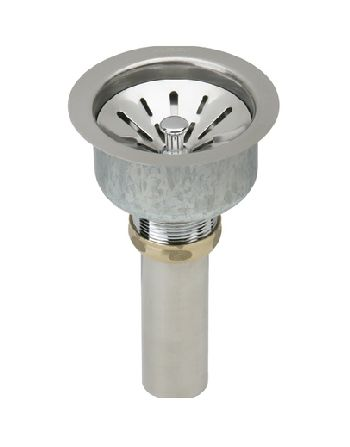 LK99 Elkay Deluxe Drain Outlet for 3 1/2