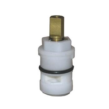 Lasco S 203 2c 0271 Cold Plastic Ceramic Stem