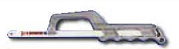 Lenox 20975-975 Heavy-Duty Hacksaw