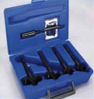 Lenox 33400-33/400 12 Piece Leader Bit Kit