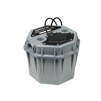 Liberty Pumps 404 1/3 hp Compact/Low Profile Drain Pump