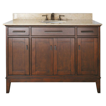 Avanity MADISON-V48-TO Avanity Madison 48 in. Vanity - Tobacco