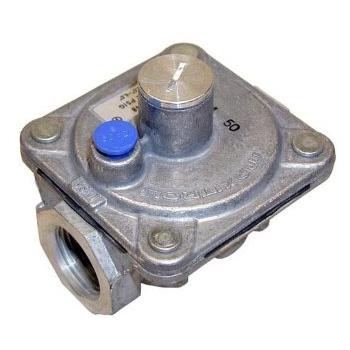 Maxitrol Rv48l 1 2 1 2 Quot Poppet Style Gas Regulator W