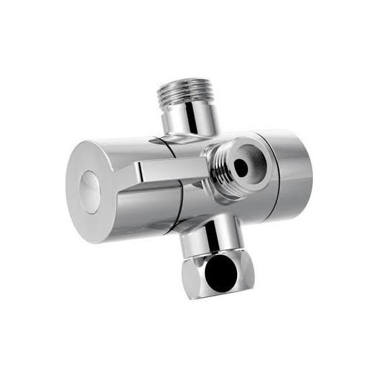 Moen CL703 Shower Arm Diverter - Chrome