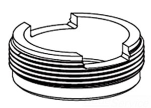 Moen 140710 Cartridge Nut