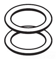 Moen 140716 O-Ring Kit