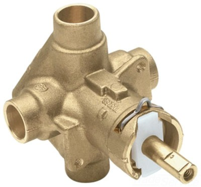 Moen 62320 Chateau Posi Temp Pressure Balancing Rough-in Valve