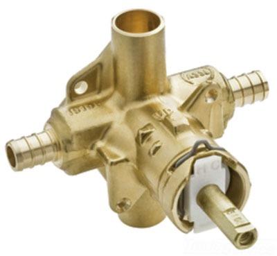 Moen 62380 M Pact Pressure Balancing Valve Faucetdepot Com
