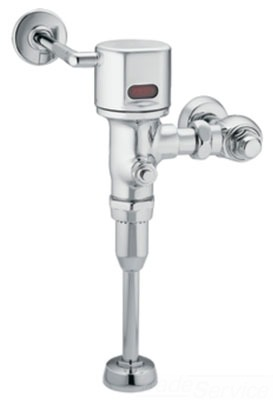 Moen 8312AC10 M-Power 3/4