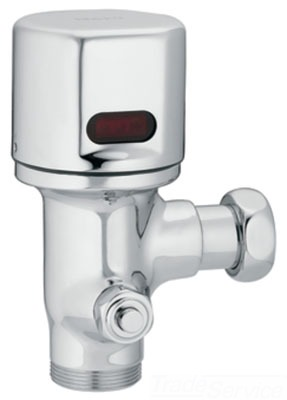Moen 8312R10 M-Power Electronic Flush Valve Including Stops - Chrome