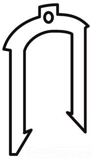 Moen 883 Knob Handle Retainer Clip Faucetdepot Com
