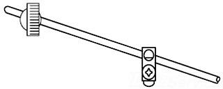 Moen 98082 Bidet Drain Assembly Pivot Rod Assembly