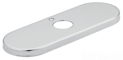 Moen 99457 Escutcheon for 8884 - Chrome