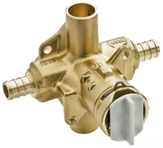 Moen Fp62380 Rough In Positemp Valve With Pre Installed