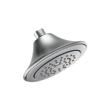Moen S6335EP Single Function Eco Performance Showerhead - Chrome