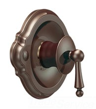 Moen TS310ORB Waterhill PosiTemp Shower Valve Trim Only - Oil Rubbed Bronze