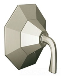 Moen TS340BN Felicity PosiTemp Shower Valve Trim Only - Brushed Nickel