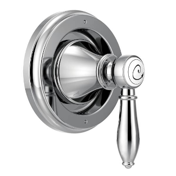Moen TS32205 Weymouth Transfer Valve Trim Only - Chrome