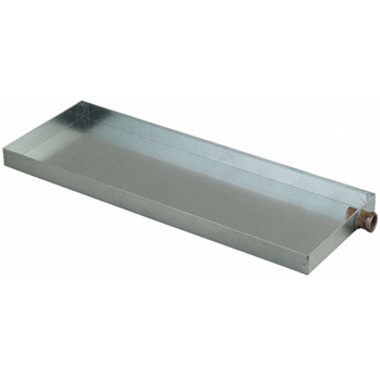 Mr. Steam MS 103867 Residential Steam Generator Drain Pan