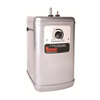 Mountain Plumbing MT641 The Little Gourmet Heating Tank