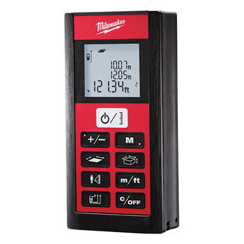 Milwaukee 2281-20 200' Laser Distance Meter