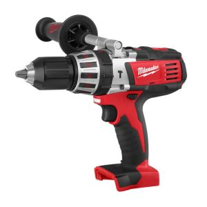 Milwaukee 2611-20 M18 Cordless High Performance Hammer Drill Driver - Tool Only