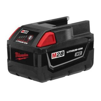 Milwaukee 48-11-2830 M28 Lithium-Ion Battery Pack