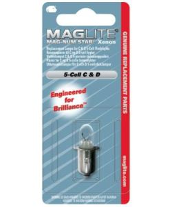 Maglite LMSA501 Replacement Bulb for 5