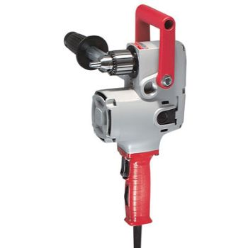 Milwaukee 1675-6 1/2 inch  Hole-Hawg Drill 300/1200 RPM