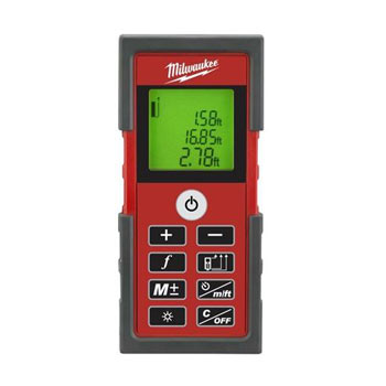 Milwaukee 2280-20 Laser Distance Meter