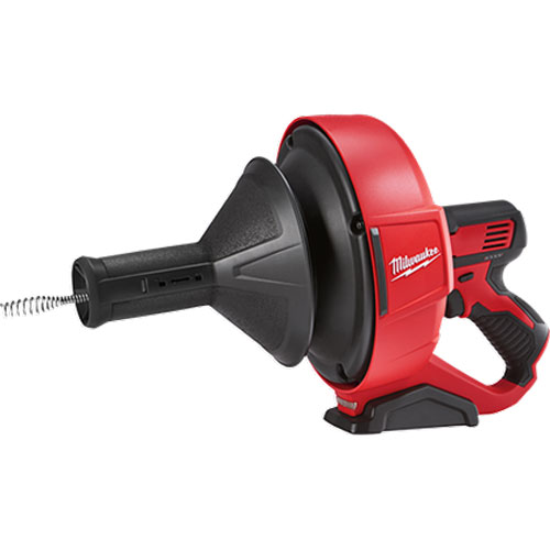 Milwaukee 2571-20 M12 Drain Snake (Tool Only)