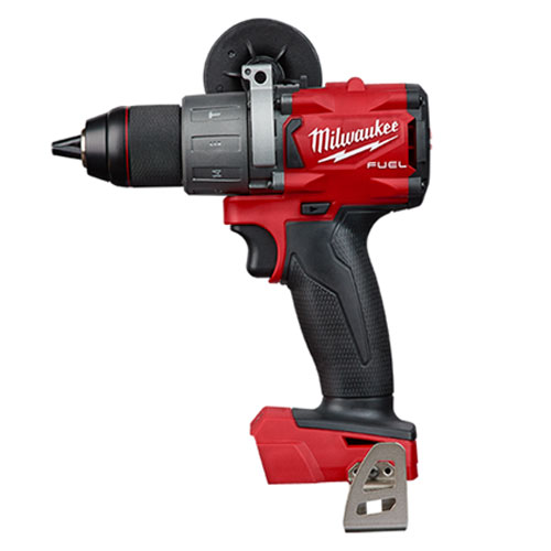 Milwaukee 2804-22 M18 Fuel 1/2 in Hammer Drill/Driver (Tool Only)