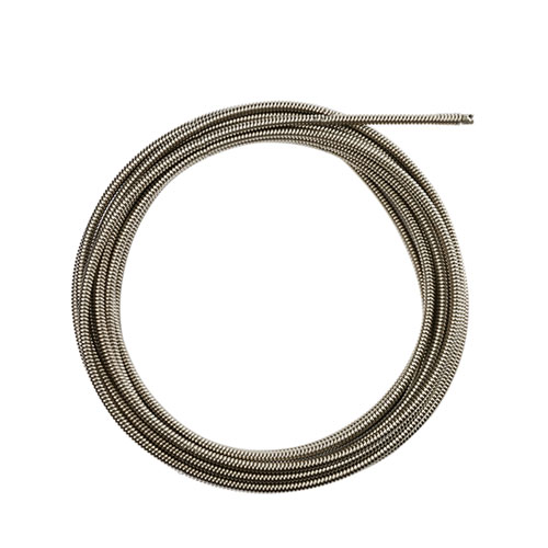 Milwaukee 48-53-2774 1/2 in x 50 ft Inner Core Coupling Cable with Rust Guard Plating