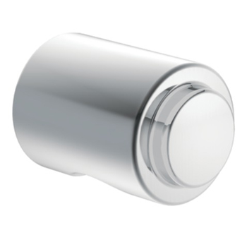 Moen DN0705 Creative Specialties Iso Collection Cabinet Knob - Chrome