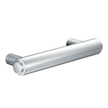Moen DN0707 Creative Specialties  Iso Collection Drawer Pull - Chrome