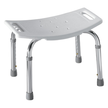 Moen DN7025 Creative Specialties Home Care Collection Bath Seat - Glacier