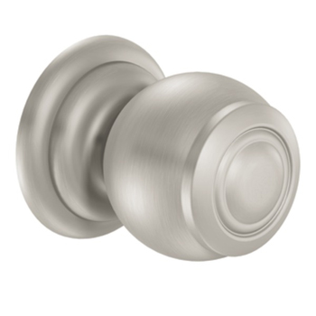 Moen YB5405 Creative Specialties Kingsley Cabinet Knob - Brushed Nickel