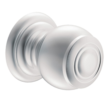 Moen YB5405 Creative Specialties Kingsley Cabinet Knob - Chrome