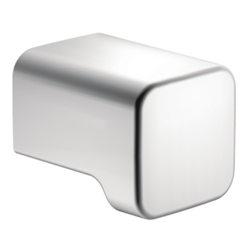 Moen YB8805 Creative Specialties 90 Degree Cabinet Knob - Chrome
