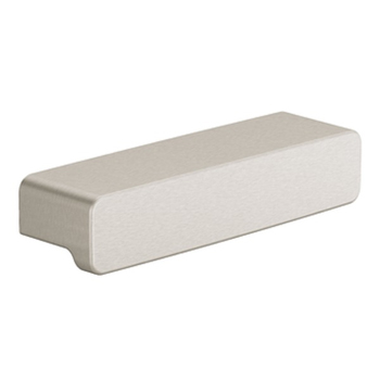 Moen YB8807 Creative Specialties 90 Degree Drawer Pull - Brushed Nickel