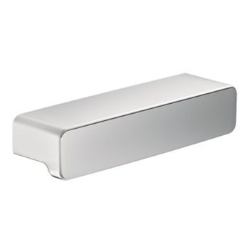 Moen YB8807 Creative Specialties 90 Degree Drawer Pull - Chrome