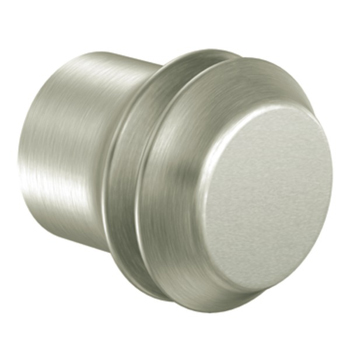 Moen YB9505 Creative Specialties Bamboo Cabinet Knob - Brushed Nickel